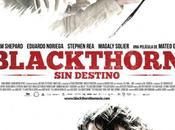 profundidad: Blackthorn. destino