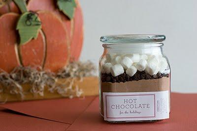 Chocolate para regalar a los invitados de la boda