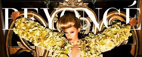 "Beyoncé estrena documental ""Year of 4"""