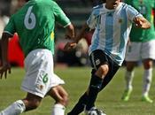 Argentina-Bolivia: previa