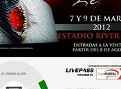 ROGER WATERS Argentina: Marzo 2012