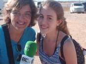 """Radio Juventud Conil Entrevistó """"PATITO FEO"""""""