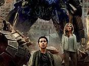 'Transformers: lado oculto luna'