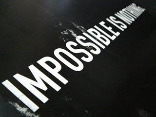 nothing is impossible essay nothing is impossible essay critical essays