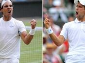 Wimbledon: Nadal-Djokovic, final ideal Londres