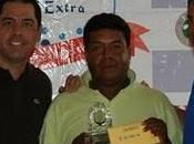Alfredo Bárcenas, campeón segunda etapa Gira Caddies Corona