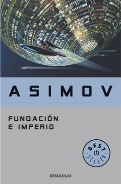 'Fundación e Imperio', de Isaac Asimov - Paperblog - photo#26