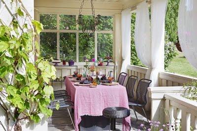 Porches rusticos paperblog - Porches rusticos ...