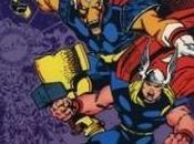 Monografico Thor III: Etapa Walter Simonson Vol.III