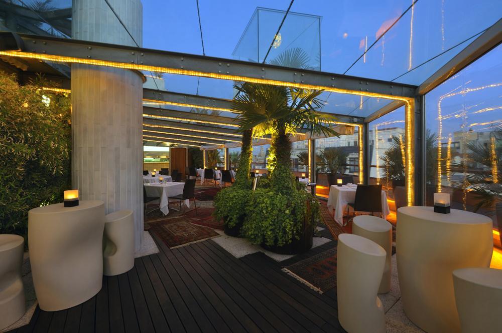 Las mejores terrazas de barcelona paperblog for Terrazas de hoteles en barcelona