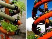 Jardines Espiral