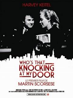 WHO´S THAT KNOCKING AT MY DOOR. (1967), DE MARTIN SCORSESE. MACHISMO ITALOAMERICANO.