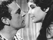 Grandes parejas cine: Elizabeth Taylor Richard Burton