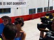 Eurodiputado Willy Meyer denuncia actuación ilegal Gobierno griego