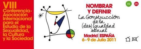 VIII Conferencia IASSCS, el congreso mundial más importante en el ámbito de la sexualidad
