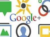 Diez trucos consejos para comenzar Google+