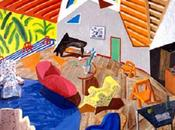 interiores David Hockney