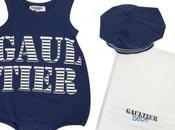 Colección moda bebé Jean Paul Gaultier