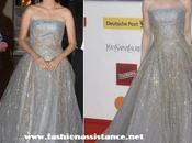 Margarita Vargas Renee Zellweger coinciden vestido Carolina Herrera. Elige preferida