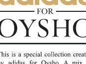 LookBook Adidas Oysho