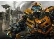Cine- Transformers arrasa taquilla