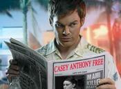Dexter Morgan busca Casey Anthony Calle