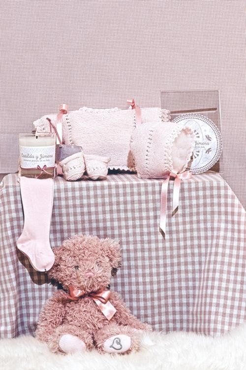 ropa de bebs