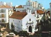 Paseo Marbella antigua