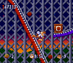 Bubsy in: Claws Encounters of the Furred Kind (1993)