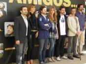 Manuela Velasco presenta AMIGOS
