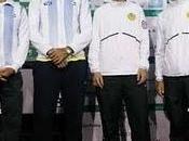 Copa Davis: Mónaco abrirá serie ante Kazajistán