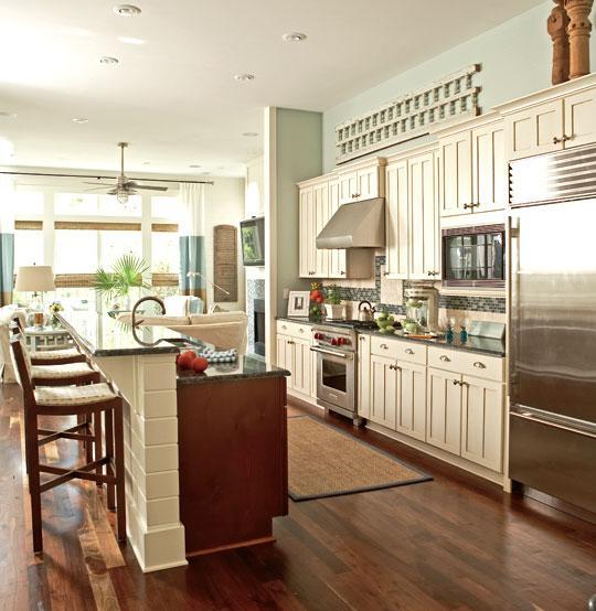 Galley Kitchen Sink: Paperblog