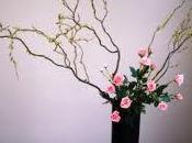 Ikebana como método relajación