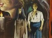 "muerte estado transitorio: ""Amanti d'oltretomba"". Barbara Steele duplicada para summa gótico italiano."