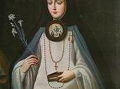 Madre Tomelín, lirio Puebla