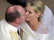 princesa Charlene Wittstock, esposa Alberto Mónaco, tras tres intentos fuga