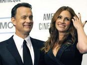 Hanks dijo Julia Roberts pareja ideal
