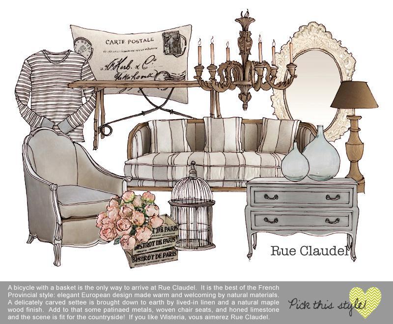 E-decor, o la decoración de interiores on-line