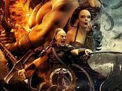 Nuevo póster familia 'Conan Barbarian' ('Conan Barbaro 3D')