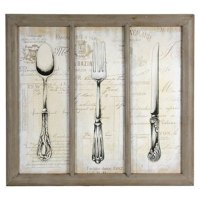 Dibujos para pintar cuadros de cocina - Imagui