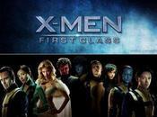 MEN: PRIMERA GENERACIÓN (X-Men: First Class) (USA, 2011) Fantástico (Súper héroes)