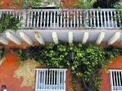 balcón Cartagena