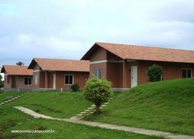 Casas modernas econ micas y r pidas paperblog - Casas modernas economicas ...