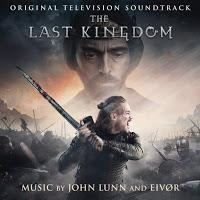 THE LAST KINGDOM - JOHN LUNN & EIVØR PÁLSDÓTTIR
