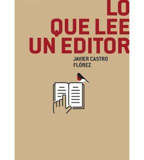 Lo que lee un editor