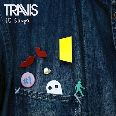Travis - A ghost (2020)