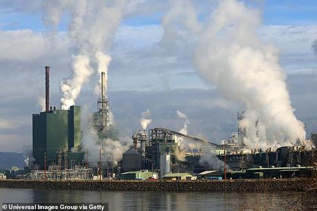Con o sin cuarentena por COVID19, los niveles de dióxido de carbono en la atmósfera de la Tierra son más altos de lo que han sido en los últimos 23 millones de años, según últimos estudios