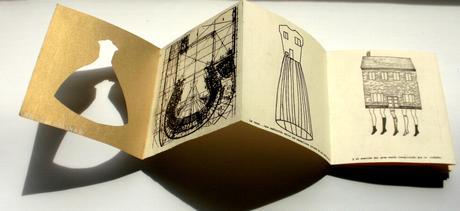Libro de artista, arte y literatura