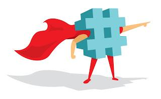 Estrategias detrás de un hashtag