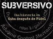 «Contenido subversivo» Daniel Pinilla